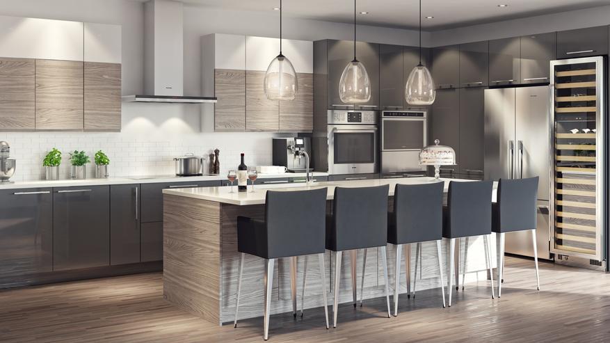Mutfak Dekorasyon