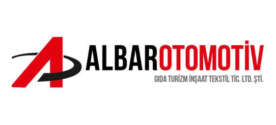 ALBAR OTOMOTİV